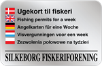 Fishing permits for a week